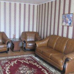 Гостиница Уралочка интерьер отеля
