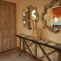 Отель The Suites by Villa Valentina удобства в номере
