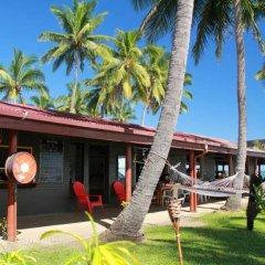 Отель Bamboo Backpackers Фиджи, Вити-Леву - отзывы, цены и фото номеров - забронировать отель Bamboo Backpackers онлайн фитнесс-зал фото 2