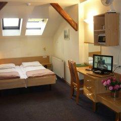 Отель Jordan Guest Rooms Краков комната для гостей фото 3