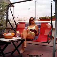 Отель Nuevo Suizo Bed and Breakfast бассейн