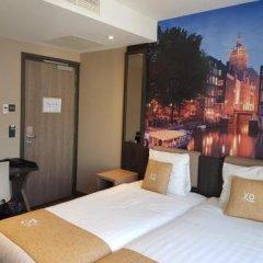 Отель Inner Amsterdam Нидерланды, Амстердам - - забронировать отель Inner Amsterdam, цены и фото номеров балкон
