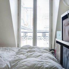 Апартаменты Apartment Paris Centre Marais Smartrenting Париж комната для гостей фото 5