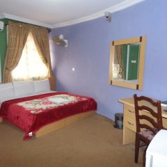 Destiny Castle Hotel & Suites комната для гостей фото 4
