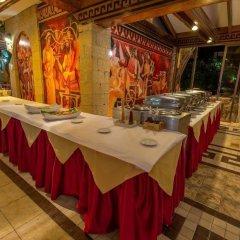 Отель Roman Boutique Hotel Кипр, Пафос - 8 отзывов об отеле, цены и фото номеров - забронировать отель Roman Boutique Hotel онлайн питание фото 4