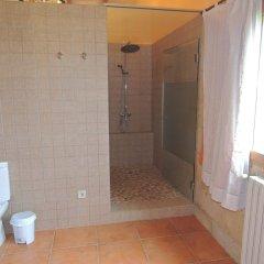 Отель Villa Can Ignasi сауна
