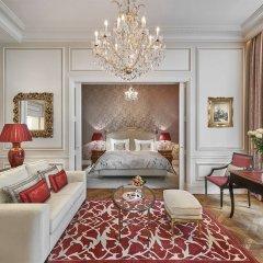 Hotel Sacher интерьер отеля