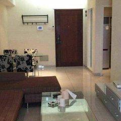 Отель Traveler Hotel Китай, Шэньчжэнь - отзывы, цены и фото номеров - забронировать отель Traveler Hotel онлайн интерьер отеля