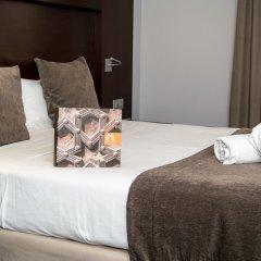 Отель Madanis Liceo Испания, Оспиталет-де-Льобрегат - 1 отзыв об отеле, цены и фото номеров - забронировать отель Madanis Liceo онлайн комната для гостей фото 5