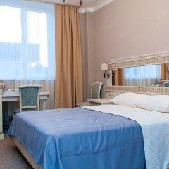 Гостиница Троя Вест 3* Стандартный номер с различными типами кроватей фото 20