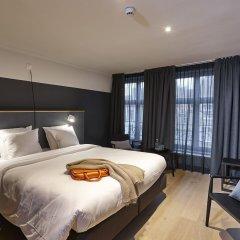 Отель Monsieur Ernest Бельгия, Брюгге - отзывы, цены и фото номеров - забронировать отель Monsieur Ernest онлайн комната для гостей