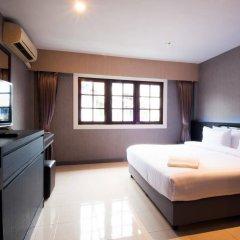 Отель The Green View комната для гостей