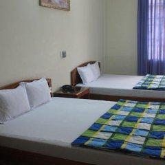 Ngoc Tien Hotel Нячанг комната для гостей фото 5