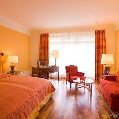 VICTORIA-JUNGFRAU Grand Hotel & Spa комната для гостей фото 4