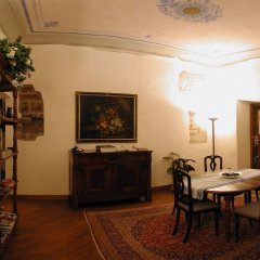 Отель Residenza DEpoca In Piazza della Signoria Италия, Флоренция - отзывы, цены и фото номеров - забронировать отель Residenza DEpoca In Piazza della Signoria онлайн развлечения