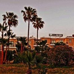 Отель Hilltop Gardens фото 3