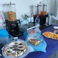Отель Casamediterranea Итри питание