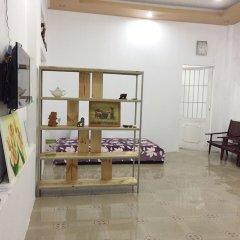 Отель Abosutoku Nha Trang Нячанг детские мероприятия