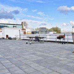 Отель Cosy Central 1 Bedroom Flat With Shared Roof Terrace & Gym Лондон фото 6
