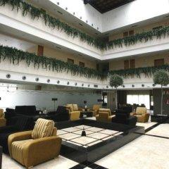 Отель Andalussia Испания, Кониль-де-ла-Фронтера - отзывы, цены и фото номеров - забронировать отель Andalussia онлайн интерьер отеля фото 3