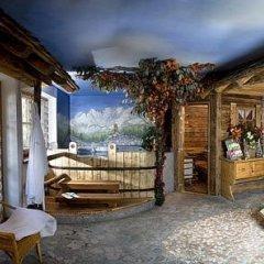 Hotel Garni San Nicolò Долина Валь-ди-Фасса помещение для мероприятий фото 2