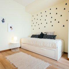 Отель Best Houses 24 - New & Stunning Apartment Португалия, Пениче - отзывы, цены и фото номеров - забронировать отель Best Houses 24 - New & Stunning Apartment онлайн комната для гостей фото 2