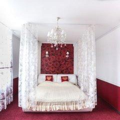 Гостиница Парк-отель Озерки в Самаре 1 отзыв об отеле, цены и фото номеров - забронировать гостиницу Парк-отель Озерки онлайн Самара комната для гостей фото 4