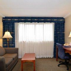 Отель Comfort Inn & Suites Downtown Tacoma США, Такома - отзывы, цены и фото номеров - забронировать отель Comfort Inn & Suites Downtown Tacoma онлайн
