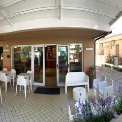 Hotel Little Римини интерьер отеля фото 3