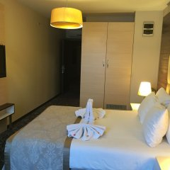 Отель Istanbul Suite Home Osmanbey комната для гостей фото 5