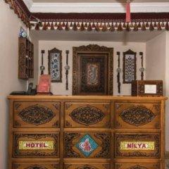 Nilya Hotel интерьер отеля фото 3