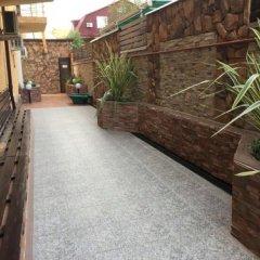 Гостиница Palm Resort