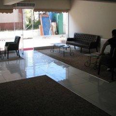 Отель Otel Topcuoglu бассейн