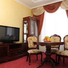 Гостиница Украина удобства в номере