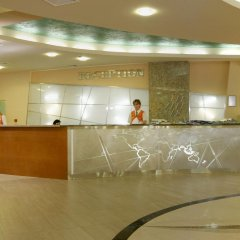 Atlas Hotel - Ultra All Inclusive интерьер отеля фото 3
