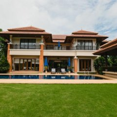 Отель Phuket Marbella Villa фото 3