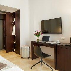 Отель Posada Del Lucero Испания, Севилья - отзывы, цены и фото номеров - забронировать отель Posada Del Lucero онлайн удобства в номере фото 2