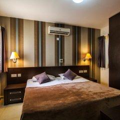 Отель Blubay Apartments Мальта, Гзира - отзывы, цены и фото номеров - забронировать отель Blubay Apartments онлайн комната для гостей фото 4