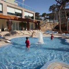 Отель Las Vegas детские мероприятия фото 2