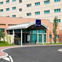 Отель Novotel Bologna Fiera Италия, Болонья - отзывы, цены и фото номеров - забронировать отель Novotel Bologna Fiera онлайн