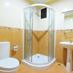 Отель UI Inn Мальдивы, Хулхумале - 1 отзыв об отеле, цены и фото номеров - забронировать отель UI Inn онлайн ванная
