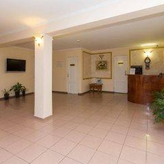 Отель Мечта Сочи интерьер отеля