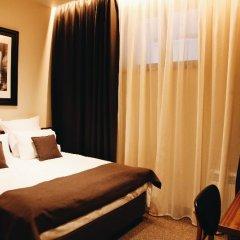 Гостиница Gregory Urban 3* Стандартный номер двуспальная кровать фото 4