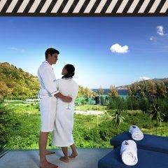 Отель Absolute Twin Sands Resort & Spa фитнесс-зал фото 2