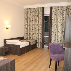 Non-stop hotel комната для гостей фото 2