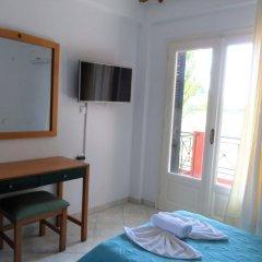 Отель Logas Beach Studios Греция, Корфу - отзывы, цены и фото номеров - забронировать отель Logas Beach Studios онлайн фото 2