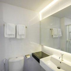 Отель Kitzio house Таиланд, Бангкок - отзывы, цены и фото номеров - забронировать отель Kitzio house онлайн ванная фото 2