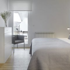 Апартаменты River Terrace 3 Apartment by FeelFree Rentals комната для гостей фото 5