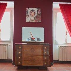 Отель Gelvishome удобства в номере