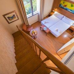 Отель Checkin Valencia удобства в номере